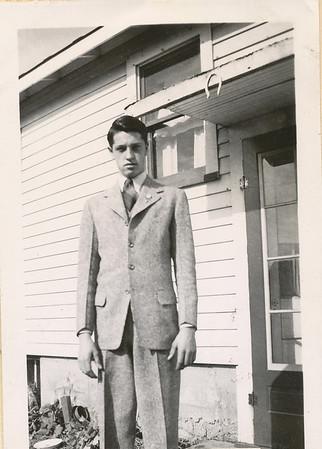Dale L  Clark 1943