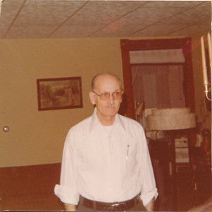 Manson Clark 1977