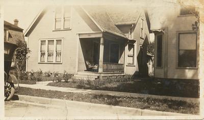 Clark House 670