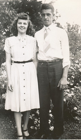 Irma & Dale Clark