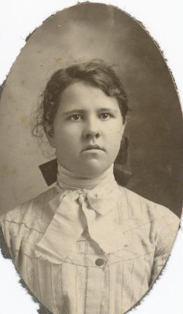 Hazel (Sullivan) Page