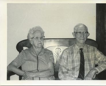Hazel & Clair Page
