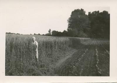 Hazel (Sullivan) Page (June 1954)