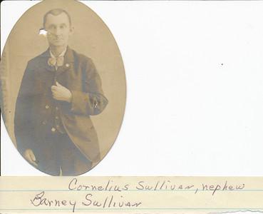 Cornelius Sullivan a