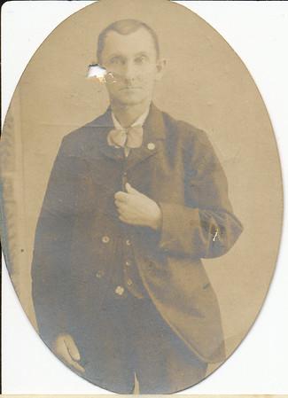 Cornelius Sullivan b