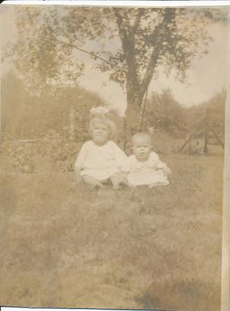 Mary & Hazel Sullivan