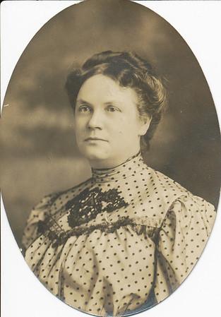 Hannah Smith Sullivan