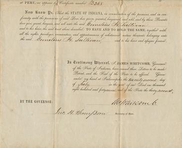 Deed 3368 c (Cornelius H  Sullivan)