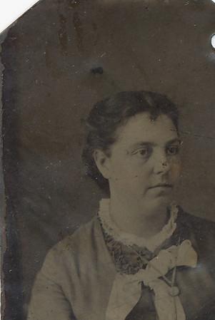 Hannah S  Sullivan