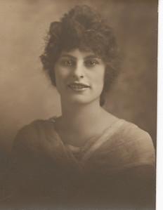 Eulyn Dynes