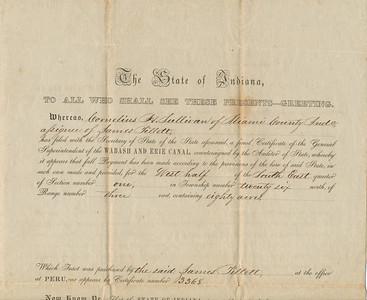 Deed 3368 b (Cornelius H  Sullivan)