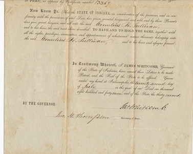 Deed 3369 c (Cornelius H  Sullivan)