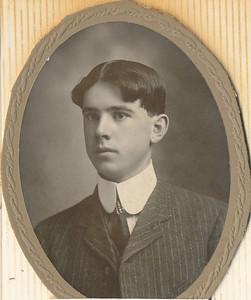 Seward Sullivan