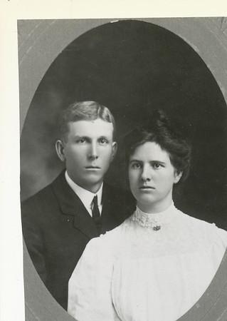 Ora & Myrtle (Sullivan) Gottschalk