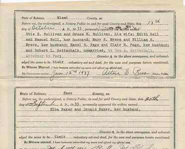 Quit-Claim Deed d (Seward Sullivan 1934)