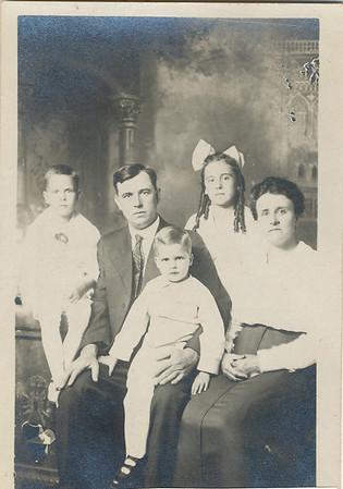 Earl, Seward, Lawrence, Helen