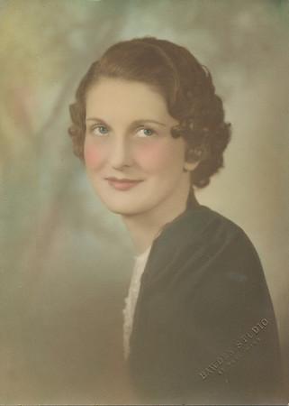 Orpha Sullivan