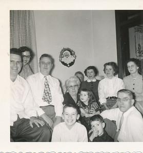 1957 Christmas