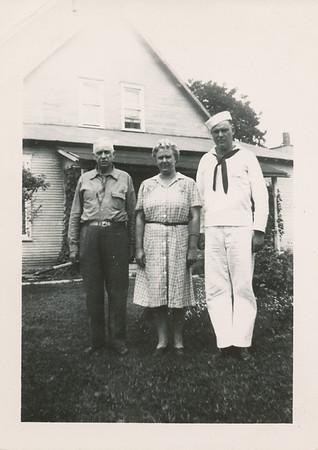 Seward, Iona & Earl