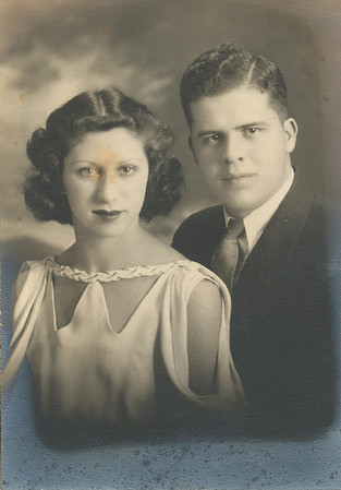 (Mary) Gene & Lawrence Sullivan