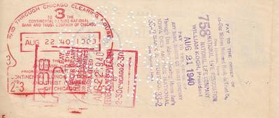 Money Order to National Life - 20AUG1940-back