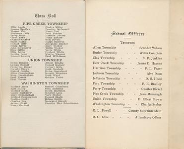 Commencement 1920 b