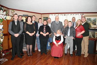Sullivan-Thompson Family Photos 12-27-2013