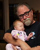 Uncle Kevin and Mallory