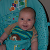 Lucas- 8 weeks 6.9kg!
