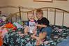 Repetti's Visit to Grandmas House- 6-06 Ashley Elizabeth Repetti 024