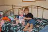 Repetti's Visit to Grandmas House- 6-06 Ashley Elizabeth Repetti 025