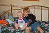 Repetti's Visit to Grandmas House- 6-06 Ashley Elizabeth Repetti 020
