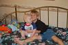 Repetti's Visit to Grandmas House- 6-06 Ashley Elizabeth Repetti 019