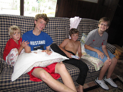 Summer in Ohio 2010