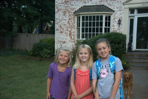 10-09 1st day of school