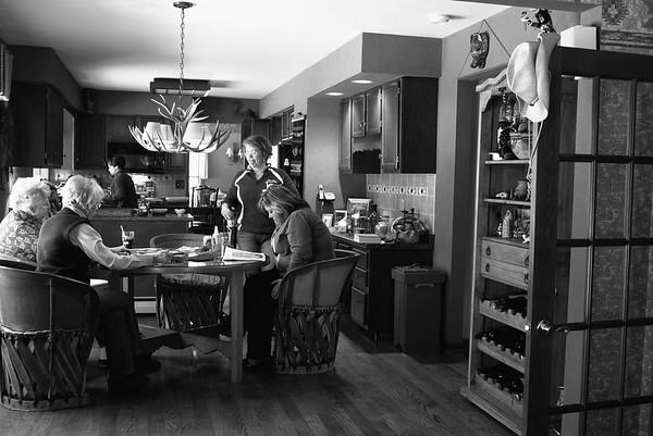 Sundays, more family 2010