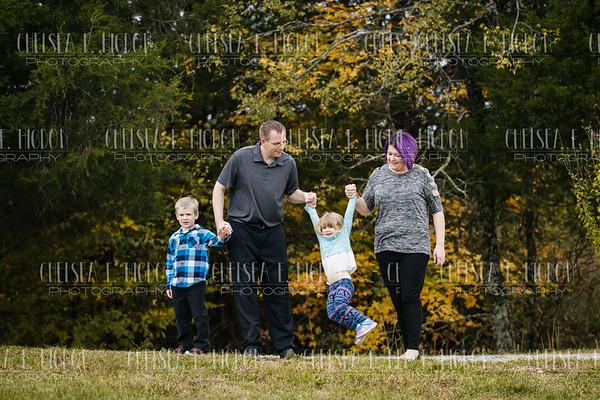 Sunkel Family