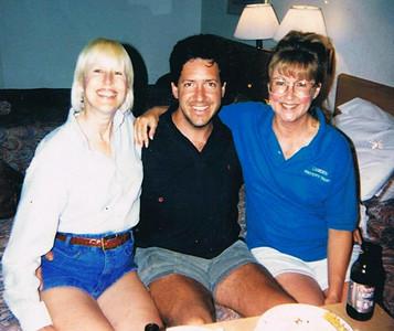 Susan Carr (Graham)  1947-2014
