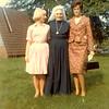 Susan, Kate & Joanne Smyczynski - 1966 or 67