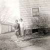Susan & Kate - Age - 14