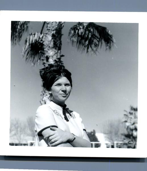Susan vegas motel hascenda jan 20 1970