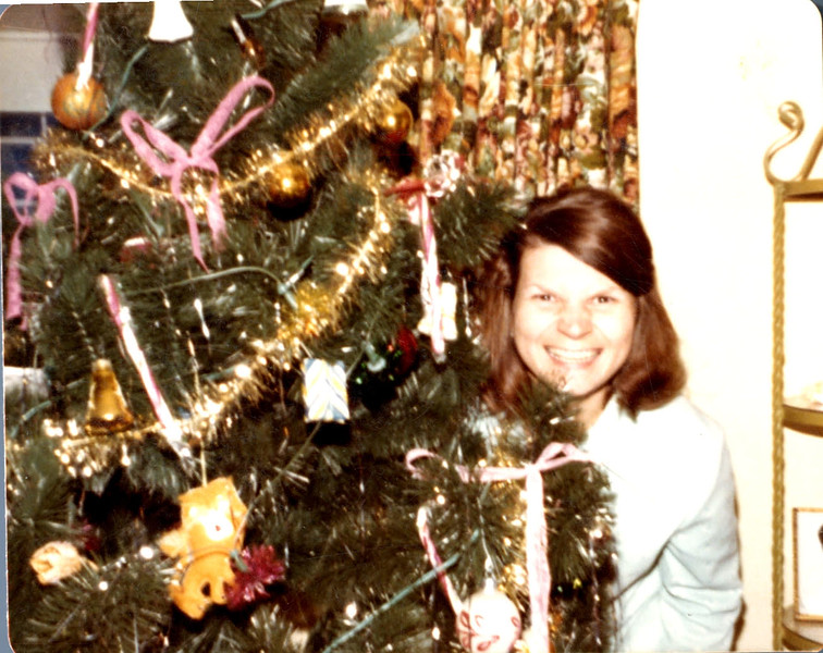 Susan and Tree