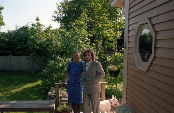 Susan and Shep (1989)