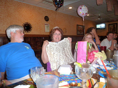 Susie's Birthday 8-1-13