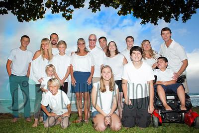 swansons BIG fam 2014~sneakpeak