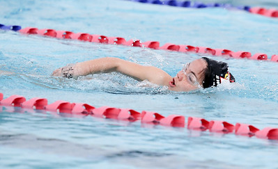 Beach Cities Swimming  - Action Photos