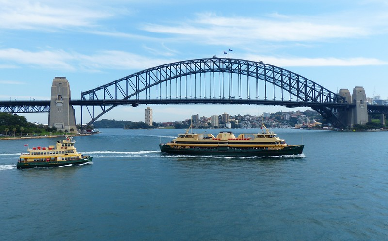 Sydney - Downtown