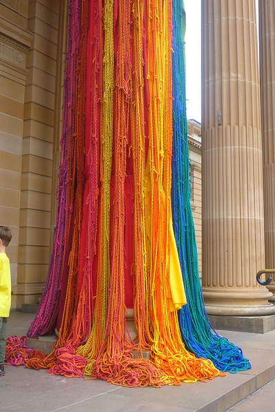Sydney - Art Gallery of New South Wales