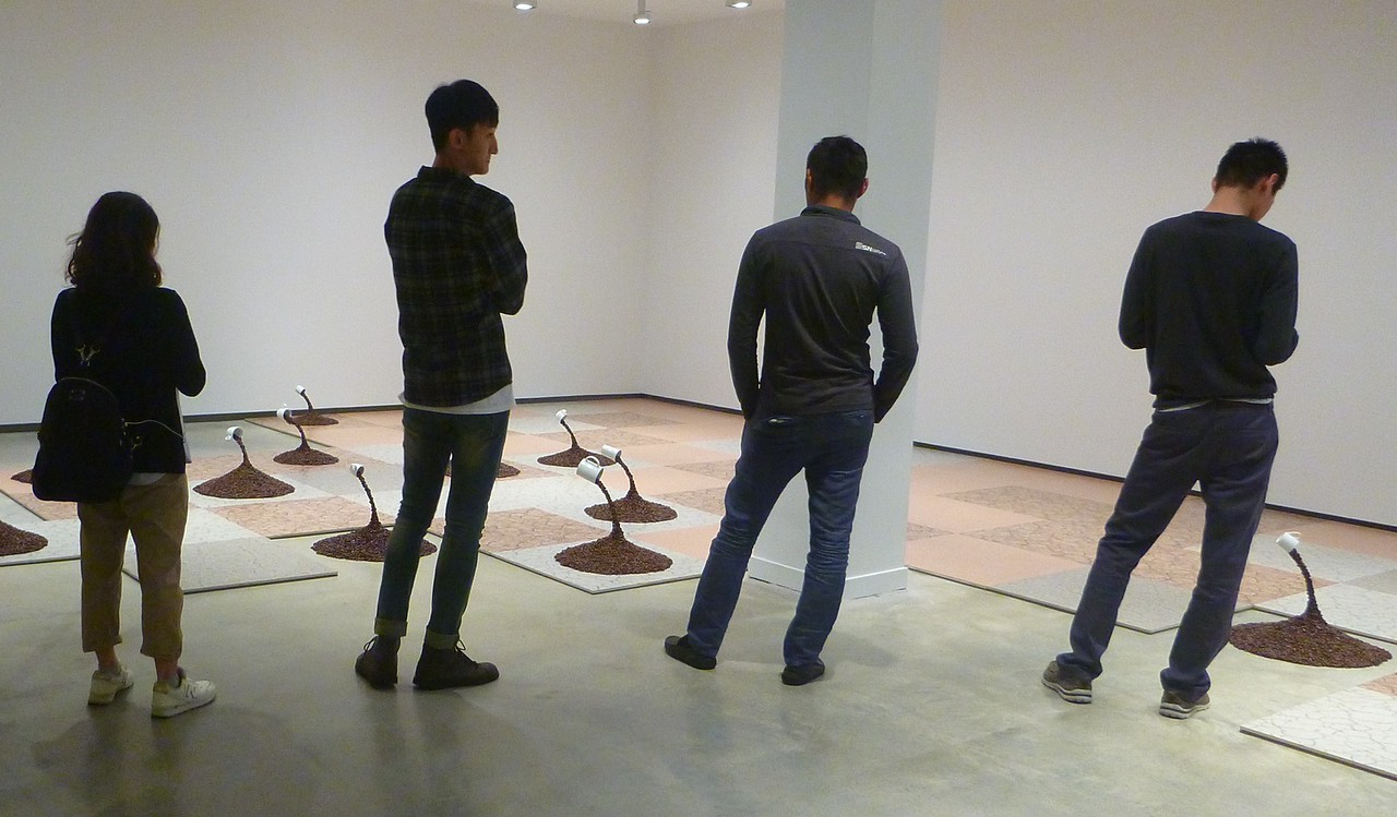 Sydney - Museum of Contemporary Art