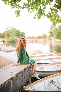 Ana in Stratford Upon Avon